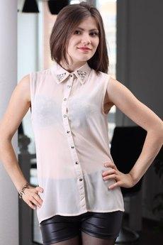 Рубашка Kokette со скидкой