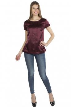 Блузка с коротким рукавом Bast со скидкой